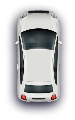 Melbury Paralax Car